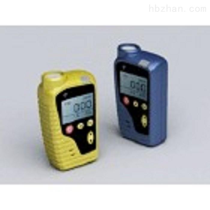 矿用氧气测定器