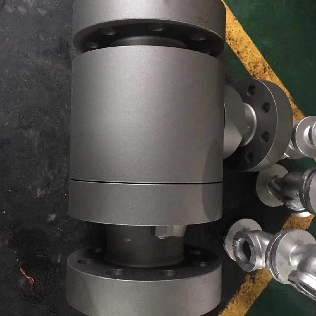 ZDM自动再循环泵保护阀/回流阀