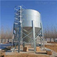 养殖设备镀锌板料塔