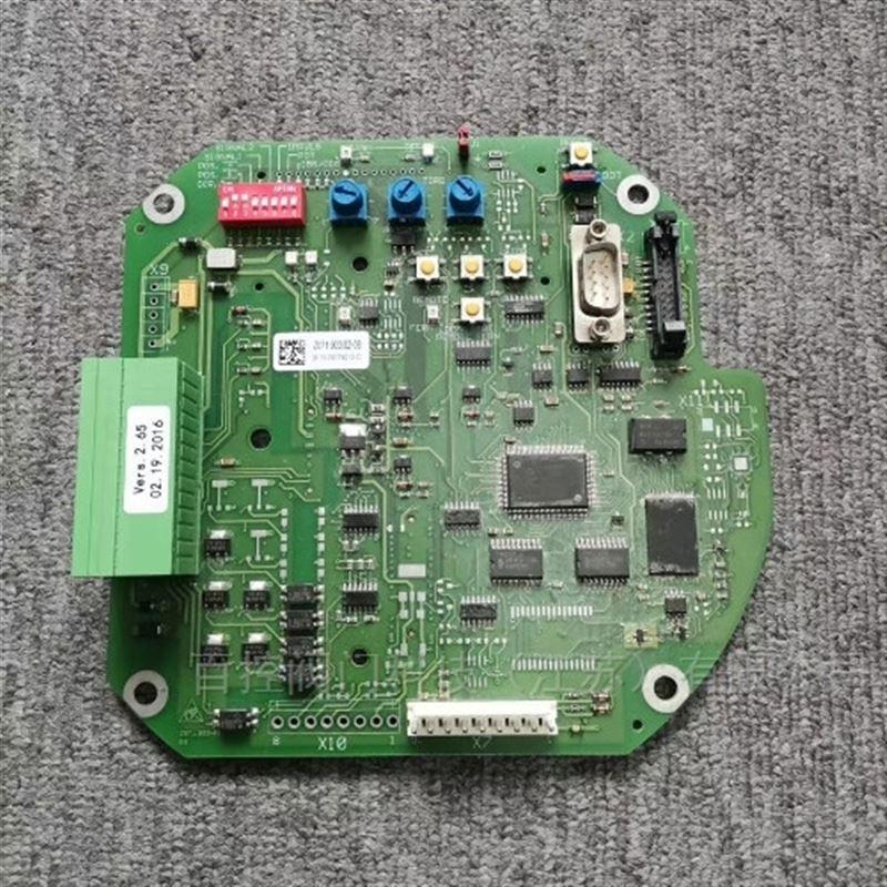 德国SIPOS电动执行器主板