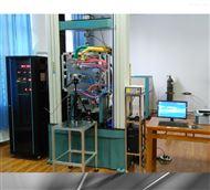 2500℃辐射加热高温真空环境试验装置