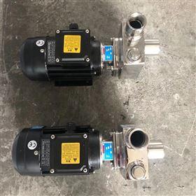 不锈钢耐腐蚀高吸程自吸泵