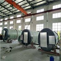 WCHY-BZ-城镇生活污水提升泵站