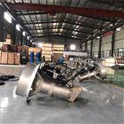QJB飞力环保3KW潜水污泥搅拌机