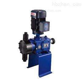 SJM系列机械隔膜计量泵