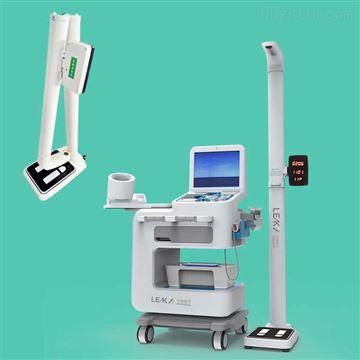 HW-V6000社区健康小屋设备智能健康体检一体机