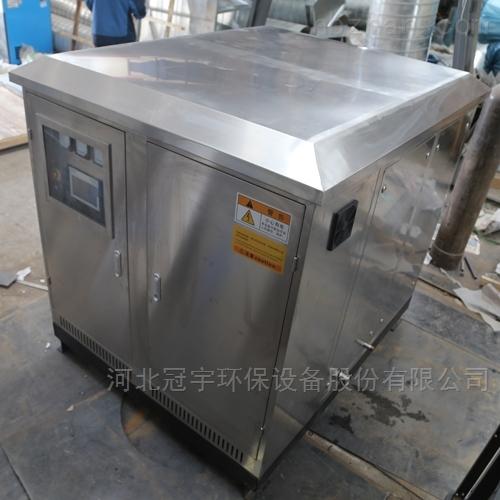 AOP自清洁消毒器水体净化设备配置