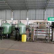 JH-RO10000L大型反渗透浇灌纯水设备