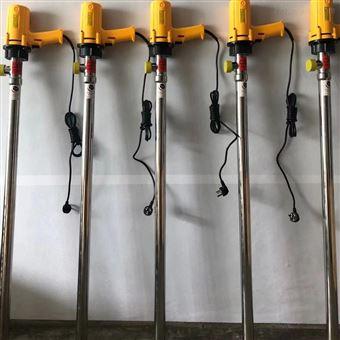 SB-7手持式电动抽液泵