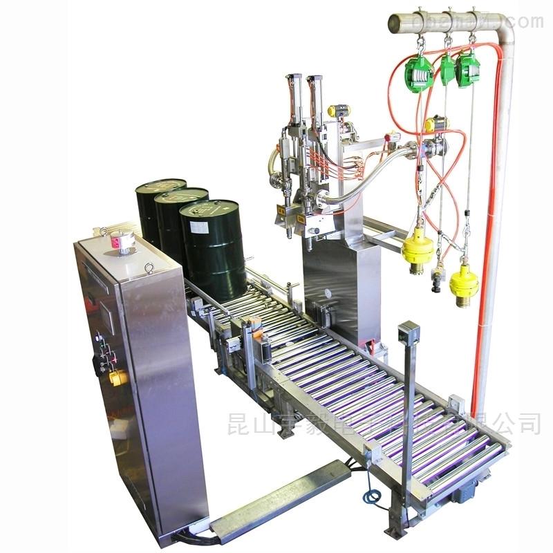 饮料灌装生产线
