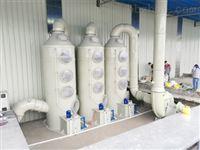 廢氣噴淋凈化塔價格