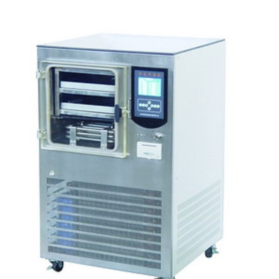 冷冻干燥机KY-VFD-2000