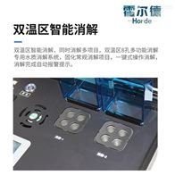 HED-SZ便携式多参数水质检测设备