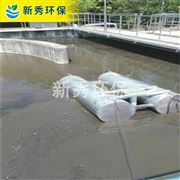 FQJB0.85污水用浮筒式移動潛水攪拌機