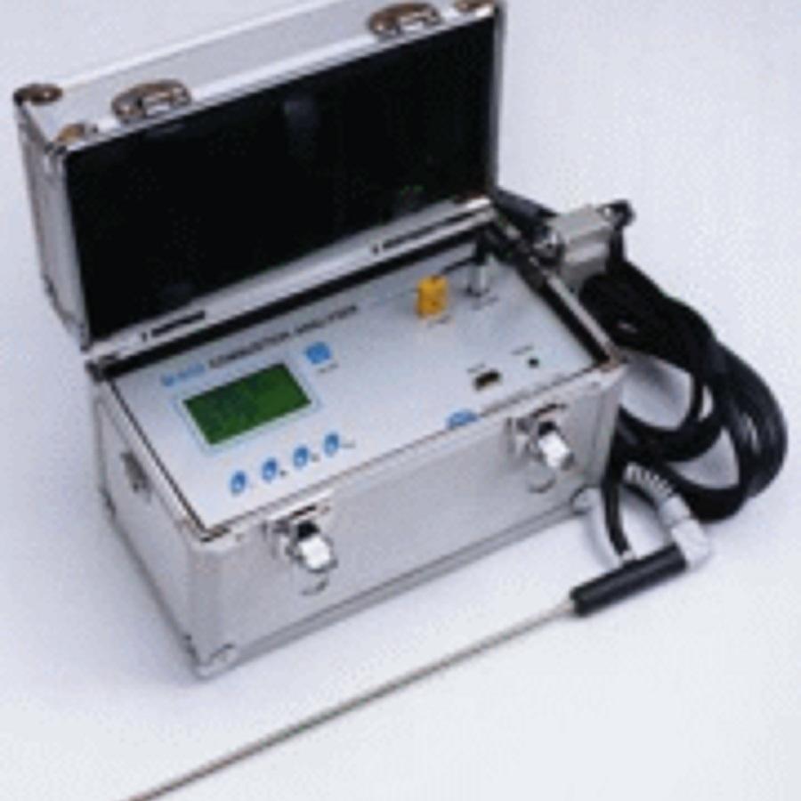 燃烧检测仪