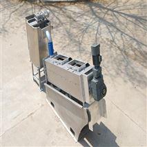城市污水厂用叠螺式污泥脱水机 叠螺浓缩机