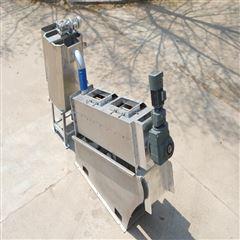 401城市污水厂用叠螺式污泥脱水机 叠螺浓缩机