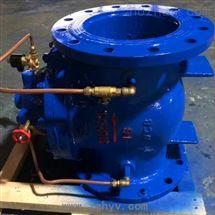 水利电动控制阀