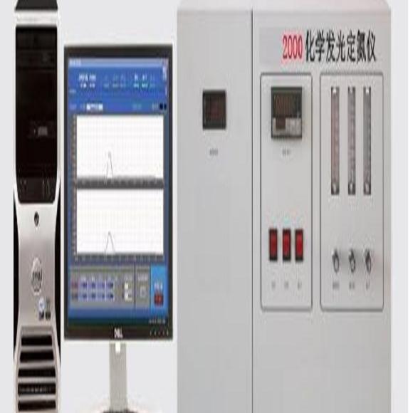 化学发光定氮仪KT-KDN-2000