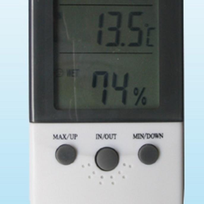 温湿度计WS-8236/8237