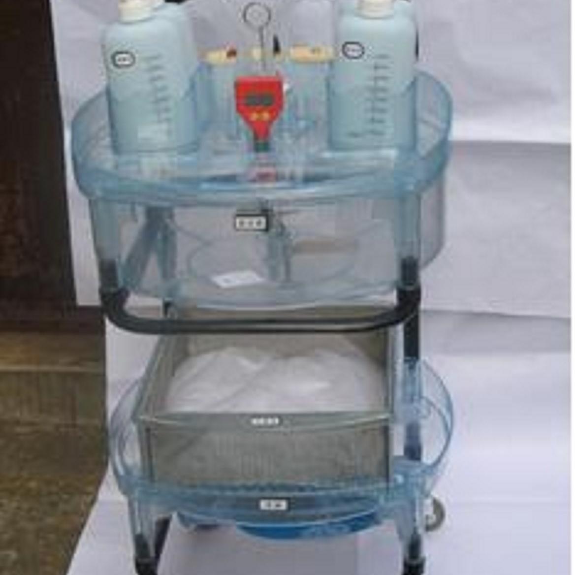 化学实验废水处理装置WS-26017
