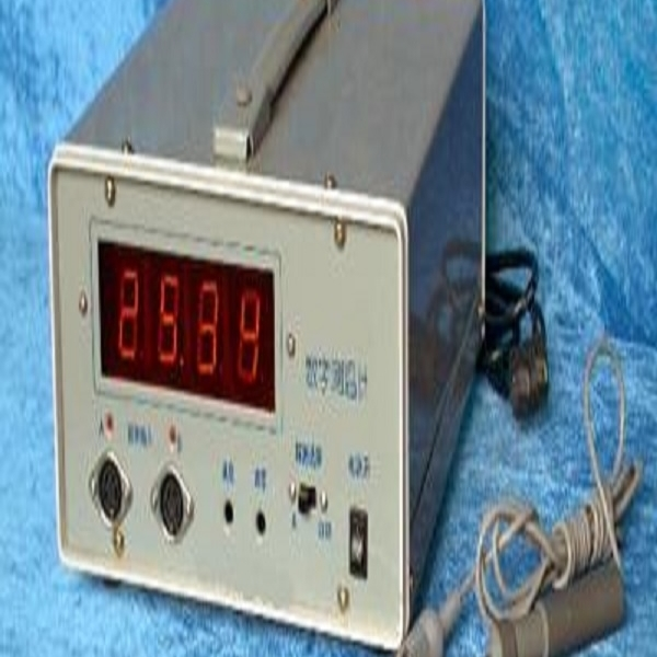 数字测温仪WS-2637
