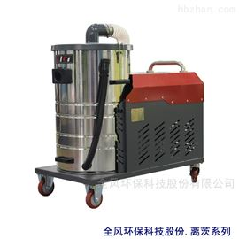 XBK打磨毛刺设备碎屑处理吸尘器厂家
