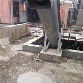 螺旋式砂水分离器装置