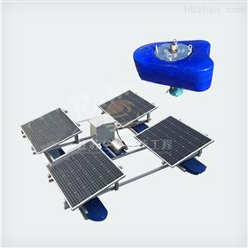 RSUN-TL太阳能推流曝气机