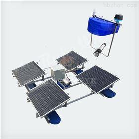 太阳能推流曝气机设备