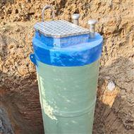 LBZ地埋一体化预制泵站