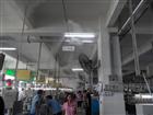 鋼鐵廠噴霧降塵清洗設備
