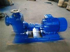 80CYZ-A-5580CYZ-A-55自吸式离心油泵