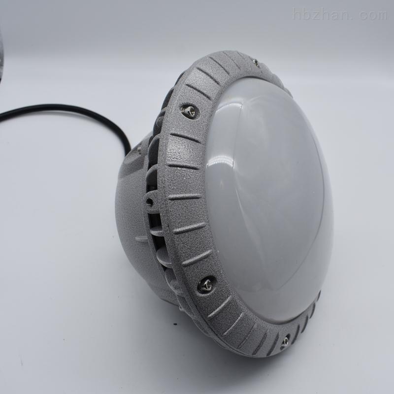 FZD126-50W户外led弯杆三防灯IP66