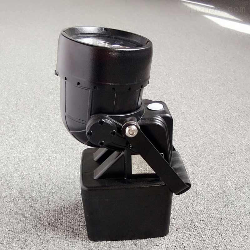 CBY5095带吸铁便携式充电照明灯防爆探照灯