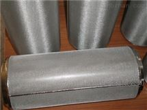不锈钢烧结滤芯使用