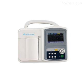 艾瑞康ECG-3C(新版)触摸屏三道心电图机