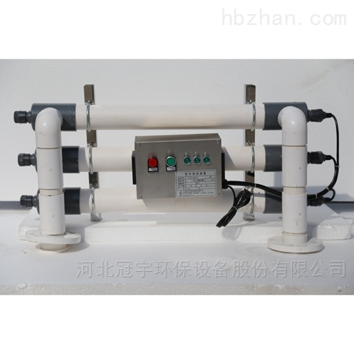 湖南水产养殖紫外线消毒器