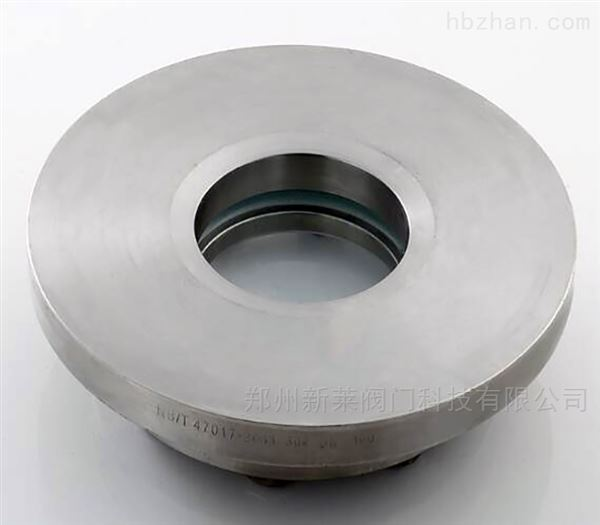 NB/T47017-2011不锈钢压力容器视镜