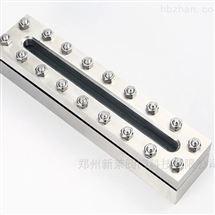 HG21591.2-95不锈钢视镜式玻璃板液位计