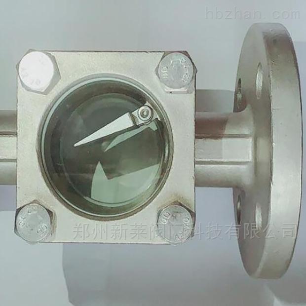 SG-BB不锈钢摆板视镜