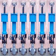 T968Y電站減溫水氣動調節閥