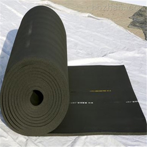 B2级橡塑保温厂家价格
