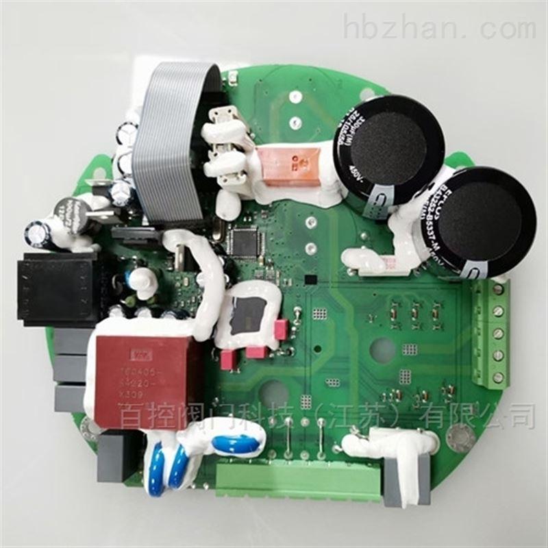 2SY5012西博思SIPOS电动执行器电源板