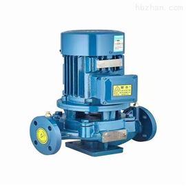 ISG、IRG、IHG、YG立式管道离心泵