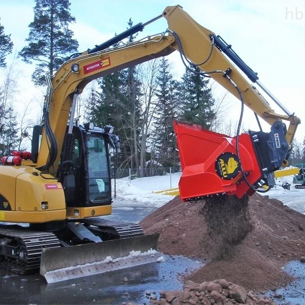土壤修復設備