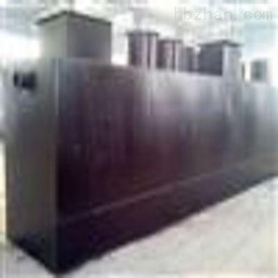 HDAF-5新农村污水处理设备