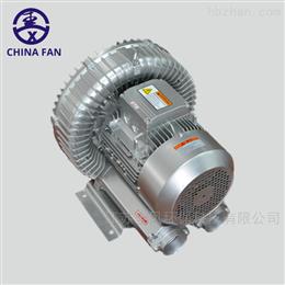 工业涡轮吸尘高压风机