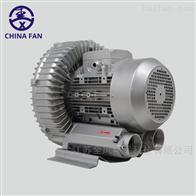单叶轮吸尘高压旋涡气泵