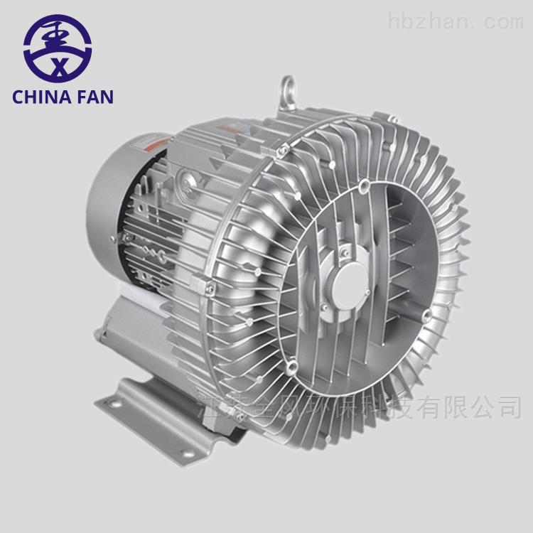 RB全风高压风机,12.5KW漩涡气泵